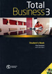 Promocja: Total Business 3, poziom C1, Student's Book (podr�cznik) + 2 Audio CDs