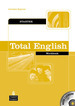 Total English Starter Workbook (zeszyt �wicze�) no key (CD ROM)
