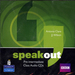 Speakout Pre-Intermediate, Class Audio CD