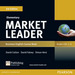Market Leader 3rd Edition Elementary, Class CD (2)