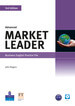 Market Leader 3rd Edition Advanced, Practice File (zeszyt ćwiczeń) and Practice File CD Pack