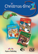 Promocja: Primary Readers DVD, Christmas-Time 1 (Merry Christmas / The Story of Santa Claus / The Shoemaker & his Guest)