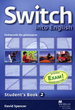 Switch into English 2 Student's Book (podr�cznik)